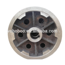 China vohoboo high precision crane wheel