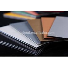 alucobond canadá Panel compuesto de aluminio