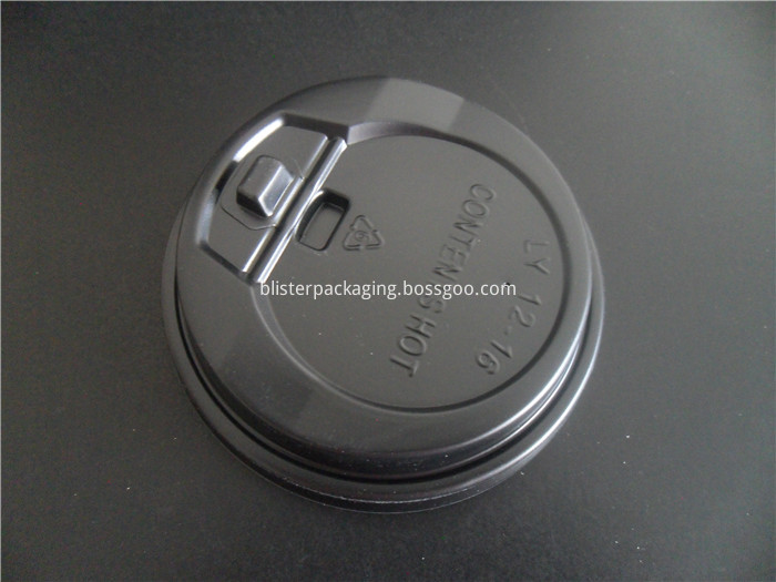 Blister PS Lid