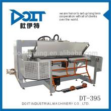 Karussell Doppel-Legger Pressmaschine DT-395