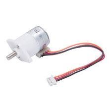 High Torque Stepper Motor With Plastic Gearbox