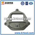 High Pressure Die Casting for Automotive Parts