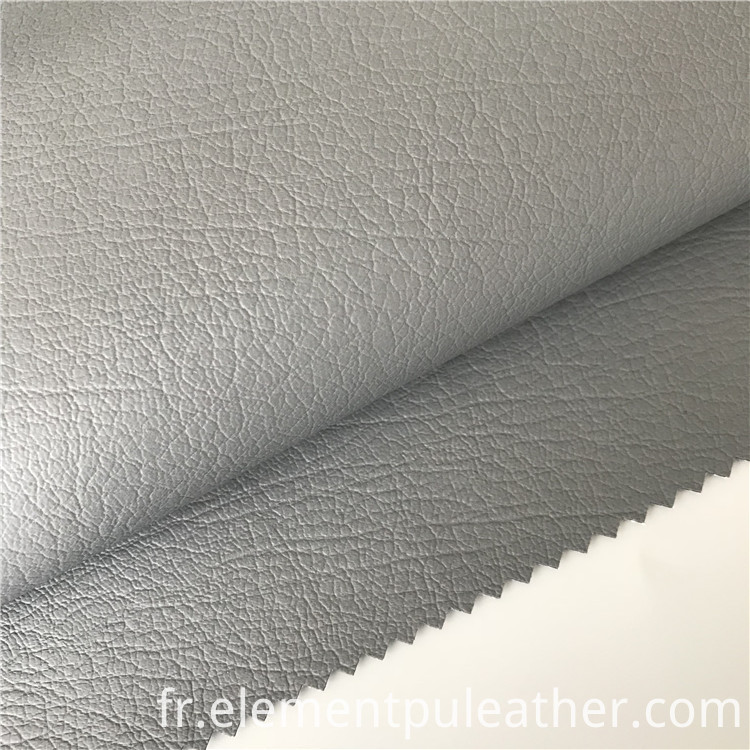 packing materials pvc leather