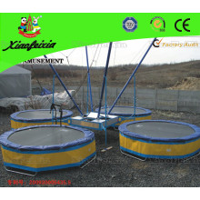 New Design Euro Bungee Trampoline for Sale (LG014)