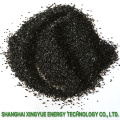 Charbon actif de coquille d'écrou de catégorie comestible pour la purification des eaux usées industrielles