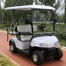 roda 4 seaters golf cart
