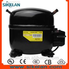 SC21M R404a pistón compresor del refrigerador
