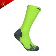 Custom Design High Quality Cycling Sports Socks