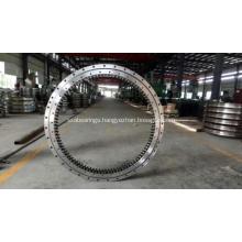 81N3-01022 R110-7 Excavator Swing Bearing Circle