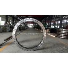 Círculo do rolamento de balanço da máquina escavadora 81N3-01022 R110-7
