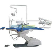 Кресло установленный Стоматологическая установка (кресло гидравлический электрический) название модели: 2308, 2308B,2308C