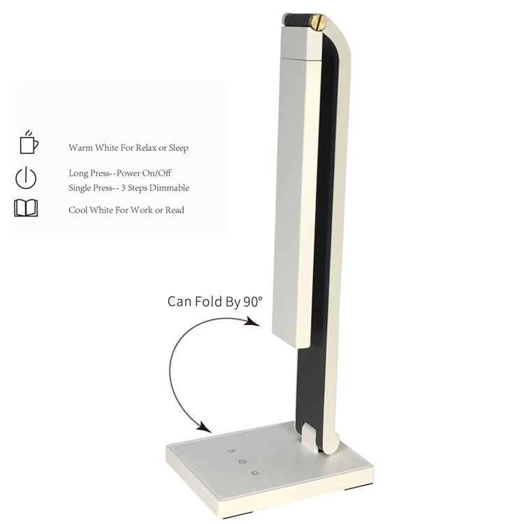 Stylish Office Light With USB