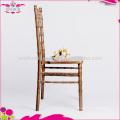 Cheap price garden wooden chair for wedding