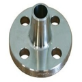Carbon steel high neck flange