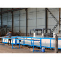 medium size FRP production Pultrusion machines