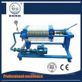 laboratory filter press