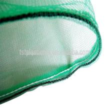 saco de malha de data para proteger e colecionar tamareira