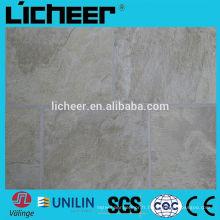 Sol stratifié à simple clic EIR et revêtement de sol en matière plastique en marbre