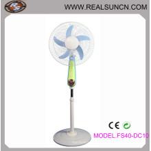 """Panel Solar de alta calidad de 16 """"DC Fan Blade 400mm"""