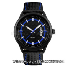 2016 novo estilo relógio de quartzo, moda relógio de aço inoxidável hl-bg-186