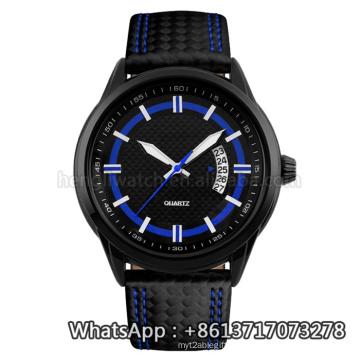 2016 New Style Quartz Watch, Fashion Stainless Steel Watch Hl-Bg-186