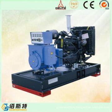 Электрический дизельный генератор мощностью 25 кВт Deutz