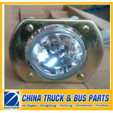 China Bus Teile von 37vc1-11130-AMP High Beam für Higer Bodyparts