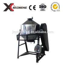 mélangeur rotatoire en plastique industriel de couleur de mélangeur pour des granules en plastique