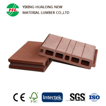 Eco-Friendly WPC Plastic Flooring with Ce SGS Fsc Certificate (M157)