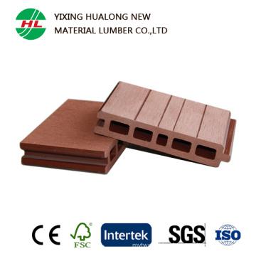 Eco-Friendly WPC Plastic Flooring with Ce SGS Fsc Certificate (M157)