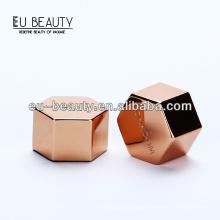 plastic cosmetic cap