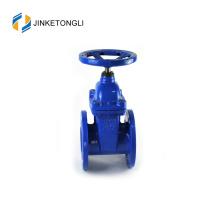 JKTLCG024 HDPE трубы из нержавеющей стали моторизованная запорная заслонка