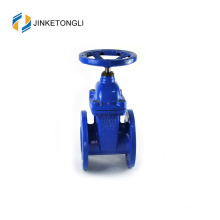 JKTLCG024 hdpe pipe stainless steel motorized gate valve
