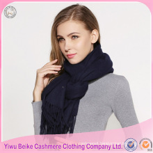 Factory direct scarf and shawl 2017 and soft famous design hot sell cashmere scarf