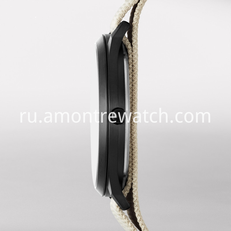 Nylon Watch Strap