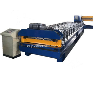 R panel Atap Roll Forming Equipment