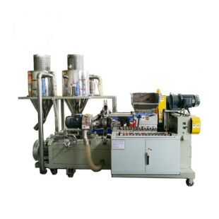 LINA Pelletizing-Cooling Integrated Machine