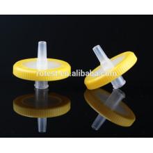 filtre de seringue stérile 0.22um