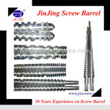 92/188 Twin Conical Screw Barrel