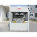 Máquina quente da soldadura da placa (KEB-6550)