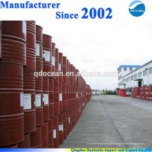 Le fabricant de la Chine fournit 99,8% de diisocyanate de toluène TDI 80/20 pour la mousse de PU, cas no 584-84-9 avec le meilleur prix!