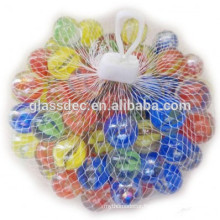 OutDoor Toy Glass Game Marbles