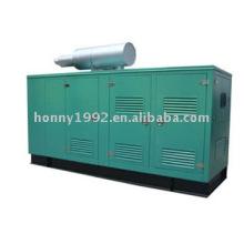Groupe électrogène diesel sans bruit de 500kVA (HCM550)
