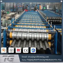 China Fabrik Preis hergestellt Container / Wagen Panel machen Maschine