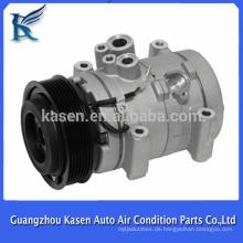 Denso Luftpumpe SP15 SP-15 AC Kompressor mit Kupplung für Toyota Tacoma 88320-04060 8832004060 01140202 051140043