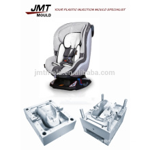 2015 new Baby Safety Car Seat Mould by Professional Plastic Injection Mould Manufacturer JMT MOULD factory price