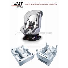 2015 nouveau bébé sécurité siège de voiture moule par professionnel en plastique moulage par injection fabricant JMT MOLD usine prix