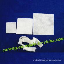 Medical Disposable Calcium Sterile Alginate Wound Dressing