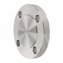Stainless Steel blind flange Nitronic 40/50/60