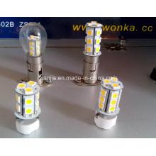 Lámparas de exterior T3 y T4 LED Light G4